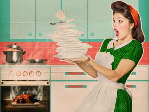 15 veelvoorkomende fouten tijdens het koken