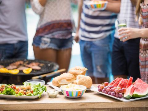 7 toptips voor een perfecte barbecue