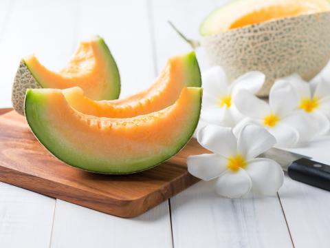 Meloen: het zoetste onder de zon 1