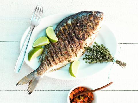 Deze vissen moet je eten in augustus