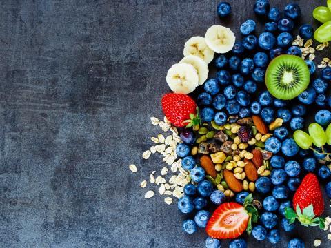 7 superfruits die lief zijn voor je portefeuille