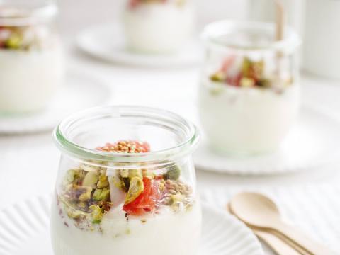 5 lekkere en gezonde ontbijtjes voor on the go 3