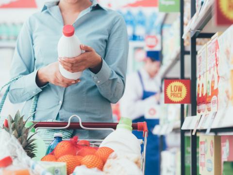 Waarom je de houdbaarheidsdatum op verpakkingen helemaal verkeerd leest