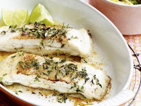 Deze vissen moet je eten in september