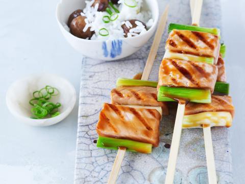 Trend: de Japanse keuken