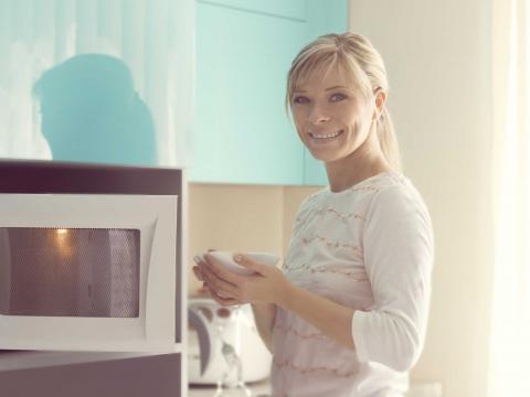 Deze 7 voedingsmiddelen mag je nooit opnieuw verwarmen