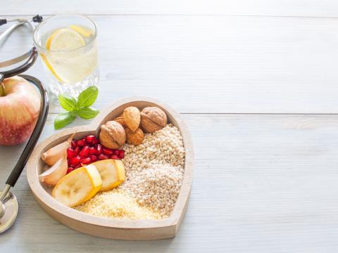 Deze 8 producten zijn supergezond voor je hart