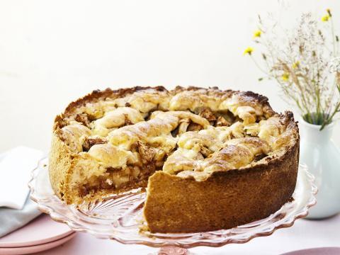Dit zijn de favoriete appeltaart recepten van de redactie