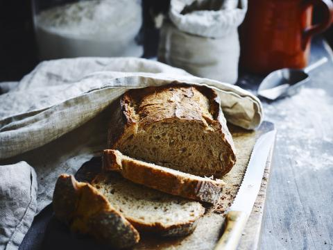 Zo maak je de lekkerste brood klassiekers 1