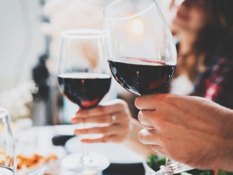 Astuce pour conserver le vin