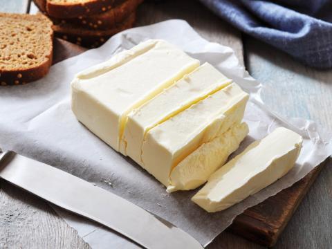 Beurre: 10 alternatives pour le remplacer