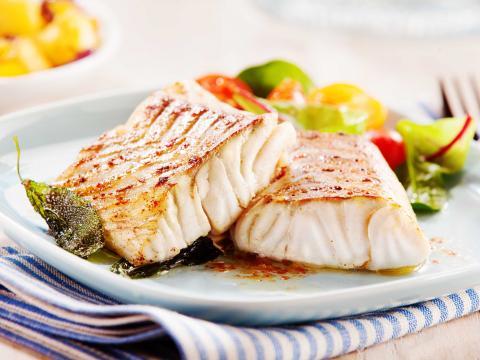 Deze vissen zijn het gezondst om te eten
