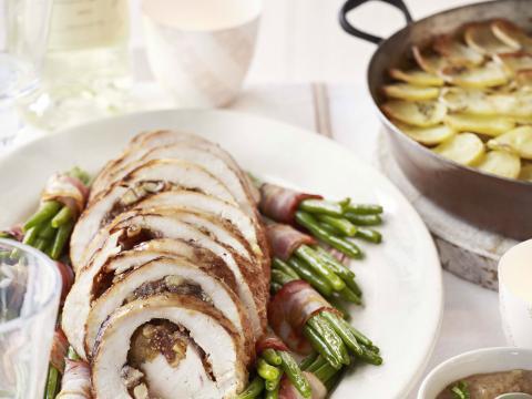 Hoe maak je een rollade? 1