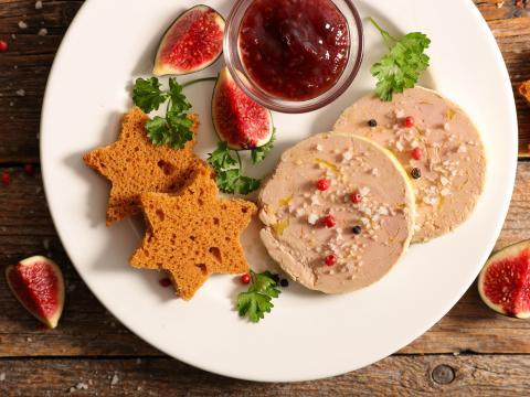 Le foie gras: astuces et recettes