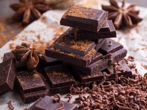 Recettes de Noël et astuces: tout sur le chocolat