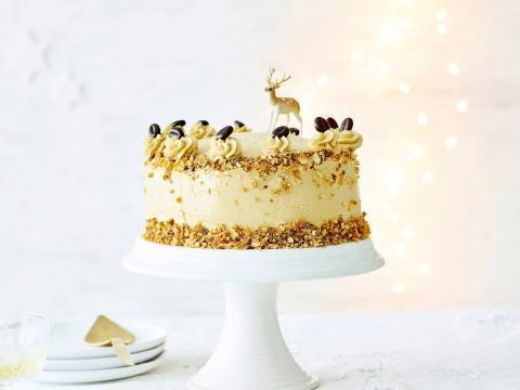 6 gâteaux canons pour remplacer la bûche de Noël