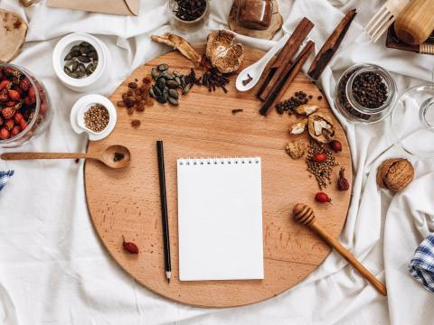 7 bonnes résolutions culinaires 1