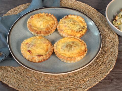 Lekkere winterkost uit de oven… met snelle aardappeltjes