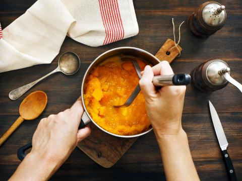 19 recettes de purée pour changer de la purée aux pommes de terre