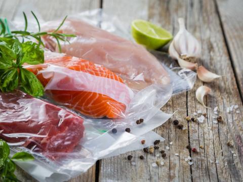 Voedsel vacuüm bewaren? Om deze redenen is dat een goed idee!