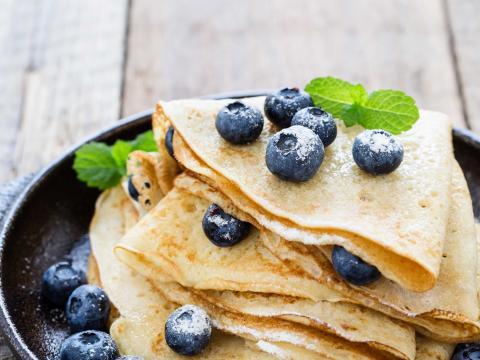 6 tips voor de allerbeste pannenkoeken