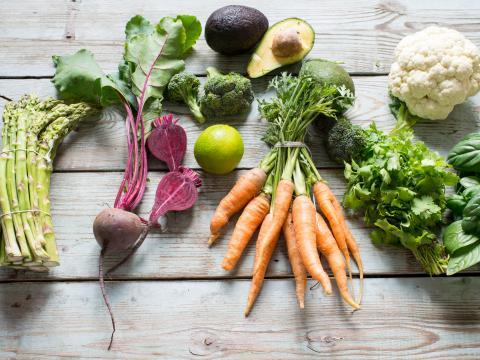 Pesticides: quels sont les fruits et légumes les plus contaminés?