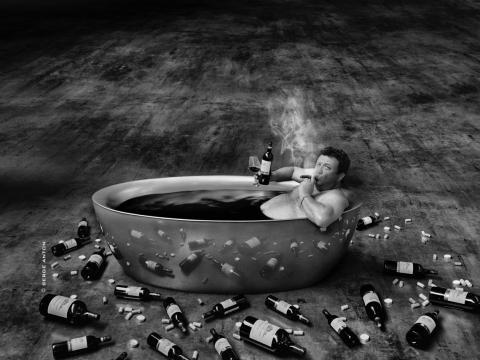"""""""Infantilisation, marketing, mascarade"""": Eric Boschman livre son opinion sur la Tournée Minérale 3"""