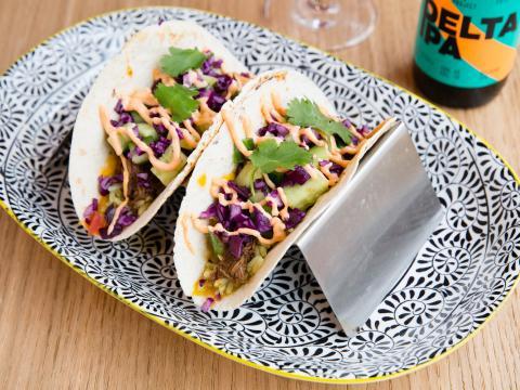 Ancho, la nouvelle adresse où manger mexicain!