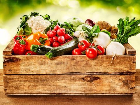 Au secours! Comment leur faire manger des légumes ?