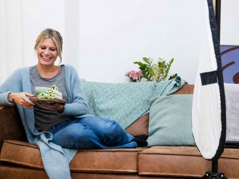 Win Plan Boost van Nathalie Meskens