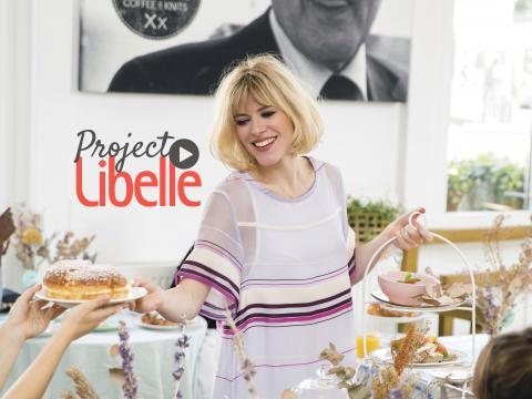 Project Libelle: organiseer de perfecte brunch met onze videotutorials