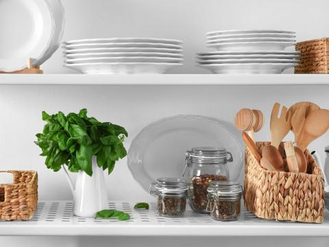 10 briljante keukenhacks die wij nú gaan stelen