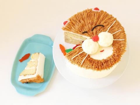 Vu sur Instagram: les gâteaux à croquer d'Alana Jones-Mann