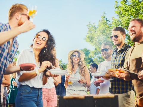 Tips bij het barbecuen 1