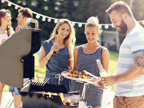 Cursus barbecue: dit moet je weten!