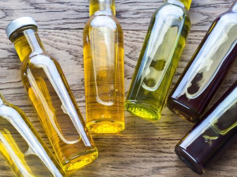 Sandra's superfoods: olijfolie