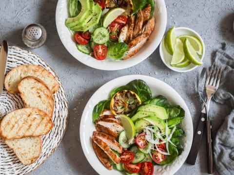 5 conseils pour manger plus de légumes