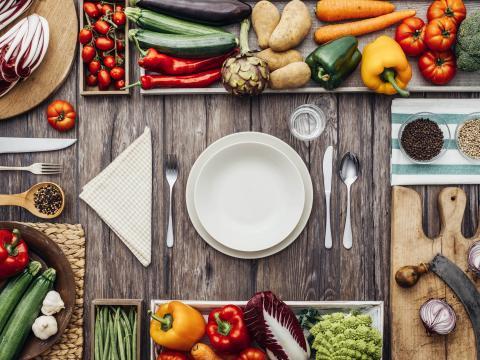 Manger vegan n'est pas aussi sain qu'on le pense