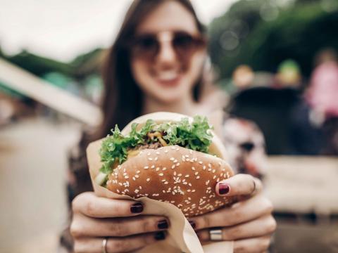 Festival food voor in je eigen tuin