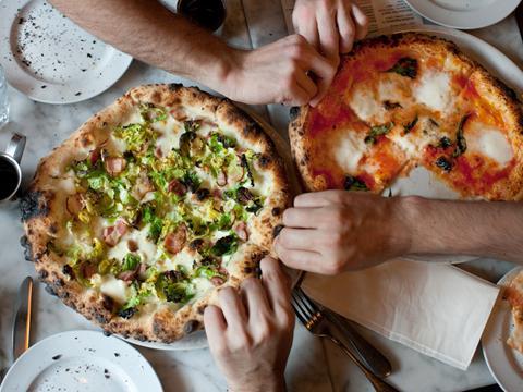 Où manger la meilleure pizza cet été?