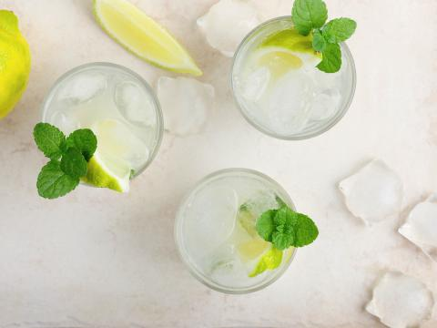 Pourquoi il ne faut pas boire froid quand il fait chaud