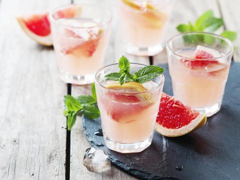 Mocktails: 14 lekker verfrissende drankjes zonder alcohol