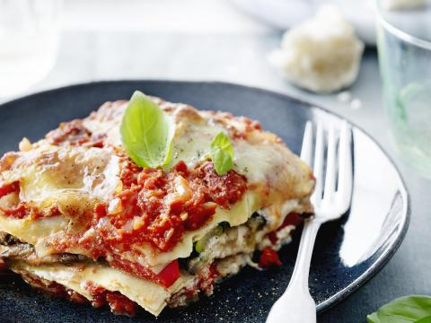 10 tips voor perfecte lasagne