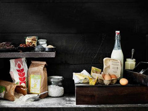 Wat je in huis moet hebben als je zelf brood wilt bakken