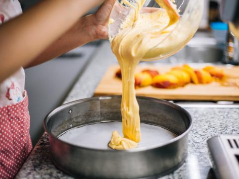 De fouten die we allemaal al eens gemaakt hebben bij het bakken