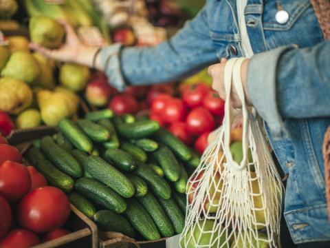 10 tips op voedsel langer vers te houden