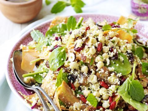 De favoriete Marokkaanse recepten van de redactie