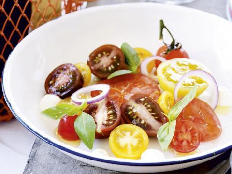 Klassiekers met tomaat recepten