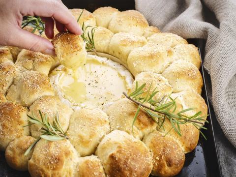 hartige herfstbroden recepten broodbakken