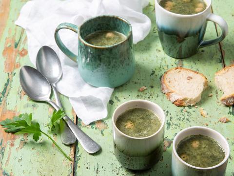 20 heerlijke soepen